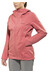 Meru W's Geraldon Softshell Jacket red